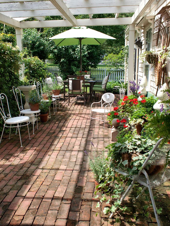 10 Incredible Backyard Garden Design Ideas In A Low Budget