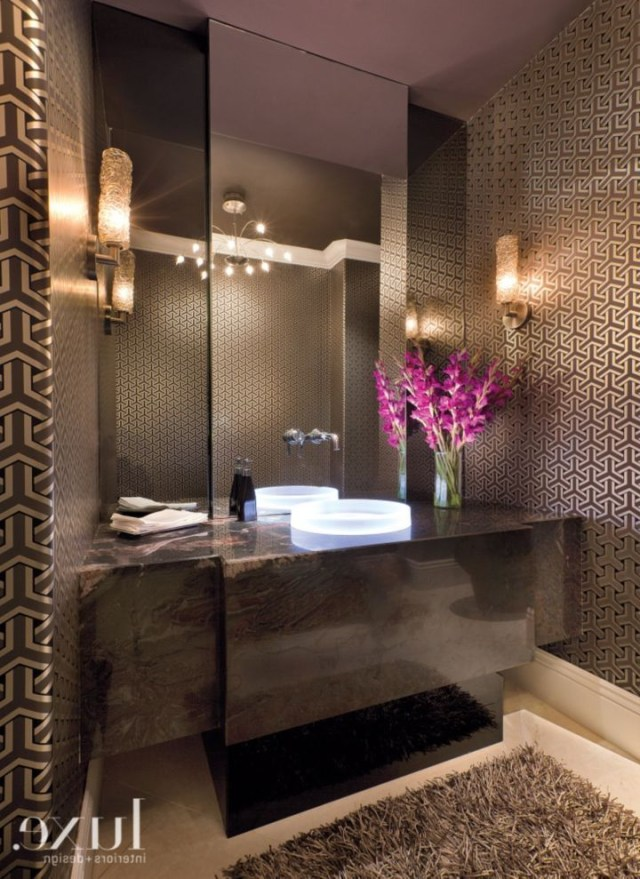 10 Most Popular Bathrooms On Pinterest Luxedaily