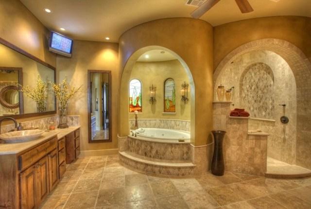 107 Golden Bear Master Bathroom Wwwsterlingcustomhomes
