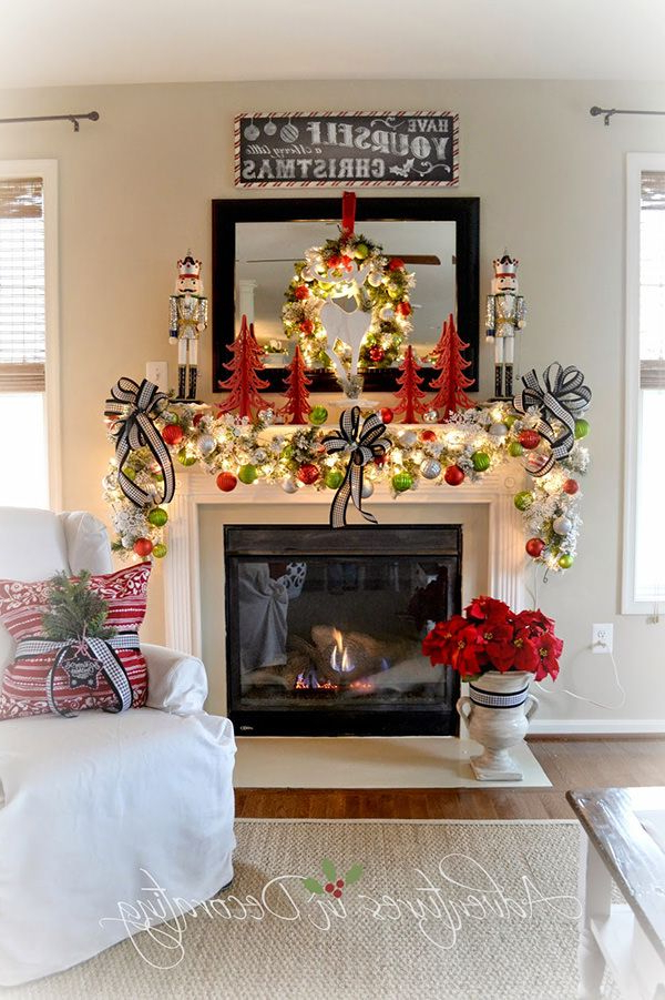 12 Amazing Fireplace Decoration Ideas That Will Make You