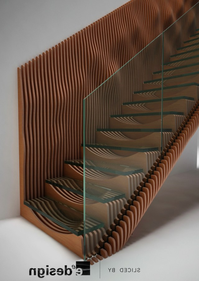 12 Amazing Staircases With Inspiring Designs Decor Systems