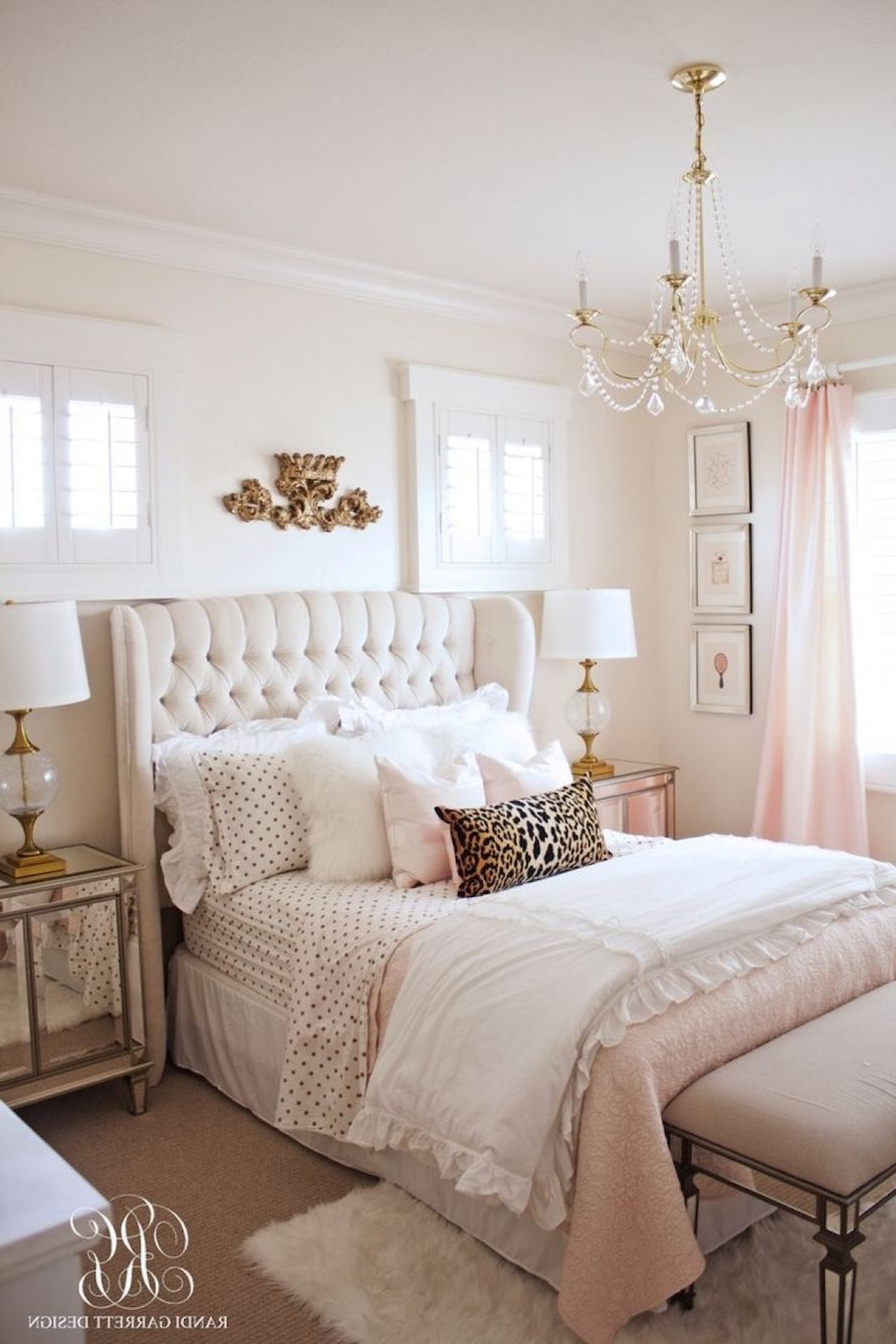 12 Dreamy Decor Ideas For The Bedroom Home Decor Bedroom