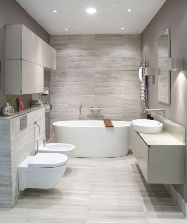 12 Modern Bathroom Plans Most Amazing And Also Grand