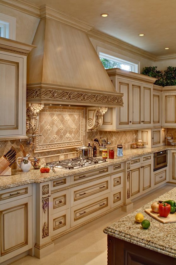 12 Of The Hottest Kitchen Trends Awful Or Wonderful