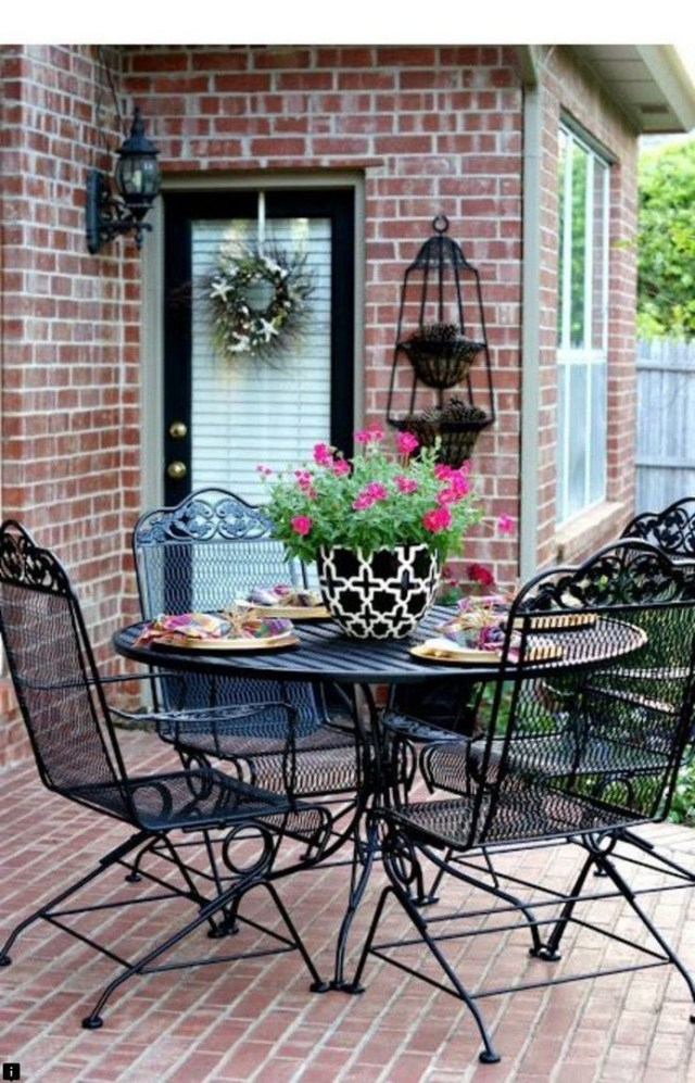 120 Most Popular Small Patio Furniture Ideas 90 In 2020