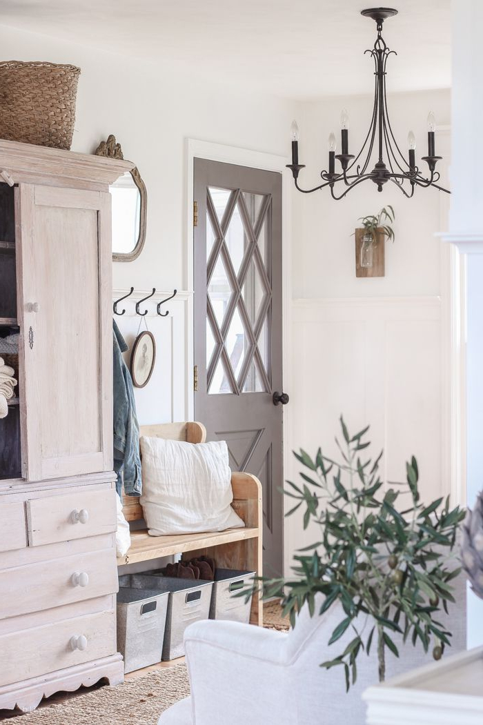 127 Best Entryway Foyer Images On Pinterest Home Ideas