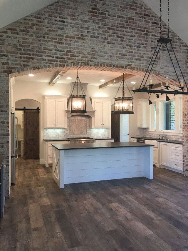 13 Awesome Barndominium Designs To Inspire You My Dream