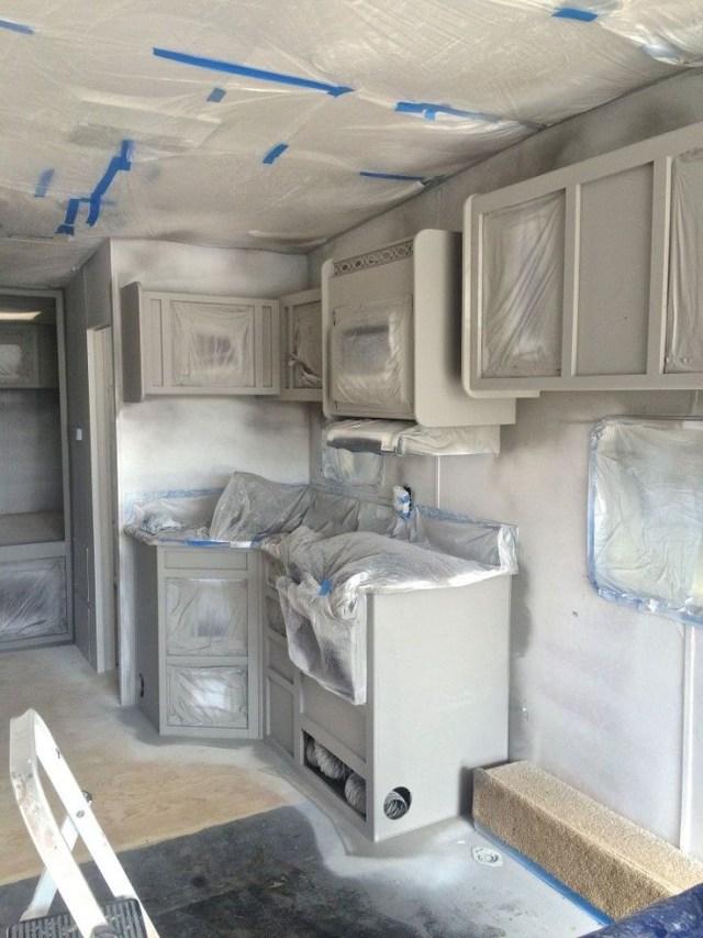 13 Top Rv Camper Van Living Remodel Tips To Make Your