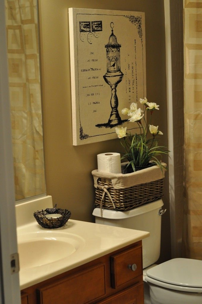 14 Best Bathroom Makeovers On A Budget Images On Pinterest