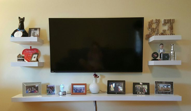 14 Modern Tv Wall Mount Ideas For Your Best Room
