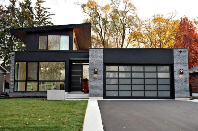 15 Amazing Modern House Design In Canada