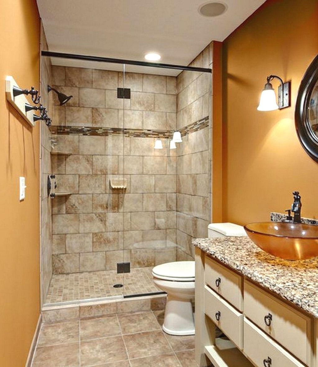 15 Amazing Small Bathroom Remodeling Design Ideas In 2019 Awesome Indoor Outdoor