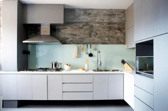 15 Appealing L Shaped Kitchen Design Ideas And Inspiration