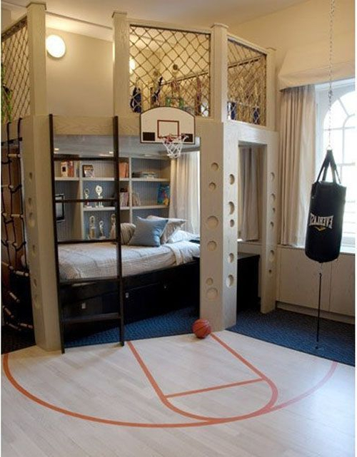 15 Awesome Cool Kids Room Ideas To Help Inspire You Cool