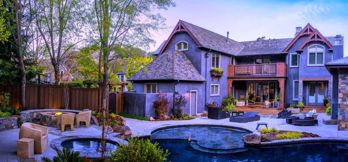15 Backyards That Will Make People Amazed