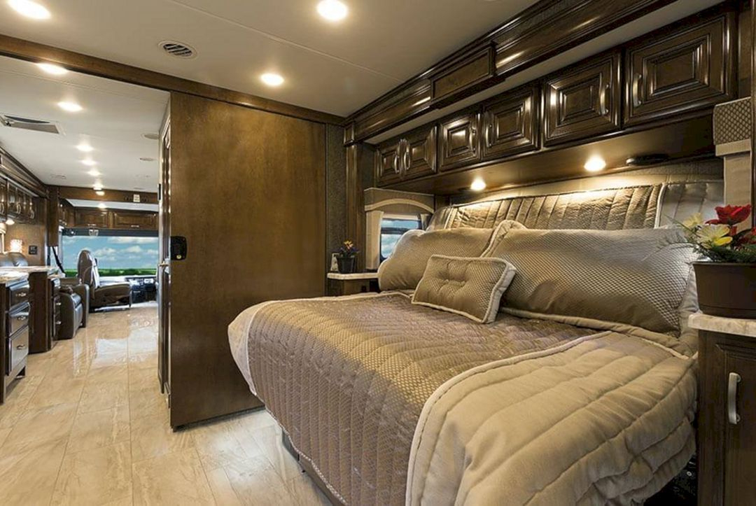 15 Best Modern Rv Bedroom Design Ideas You Have To Know