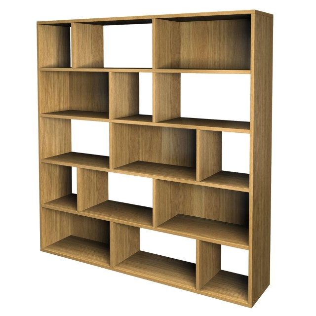 15 Collection Of Bookshelf Designs For Home