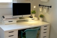 15 Creative Multi Functional Desks Home Office Design