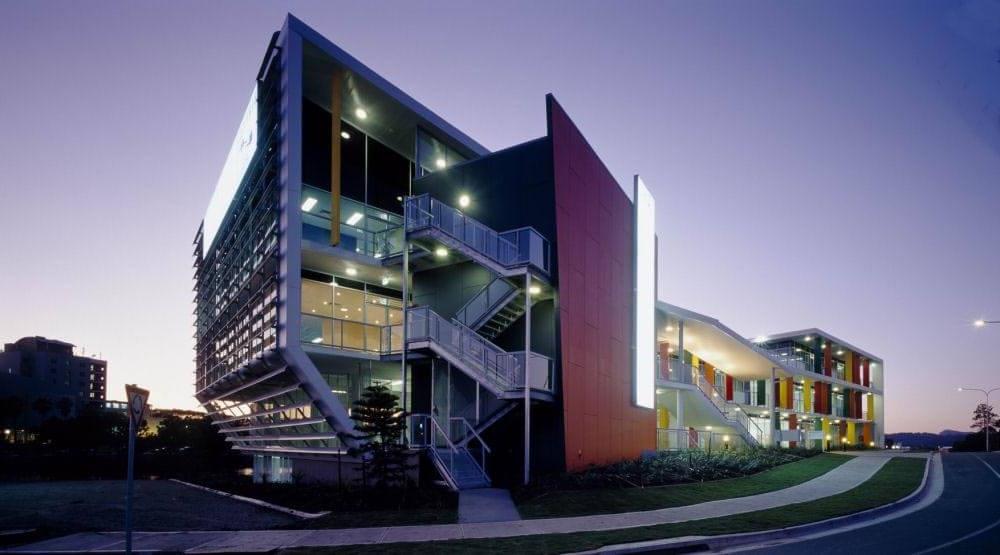 15 Extraordinary Modern Commercial Building Exterior