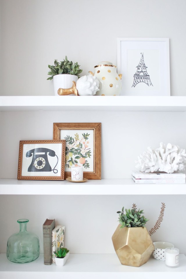 15 Reasons Gold Will Never Go Out Of Style Home Decor