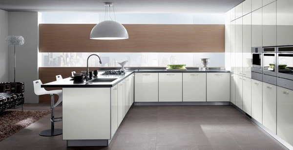 15 Simple And Minimalist Kitchen Space Designs Home