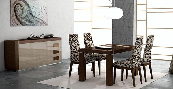 15 Sophisticated Modern Dining Room Sets Home Design Lover