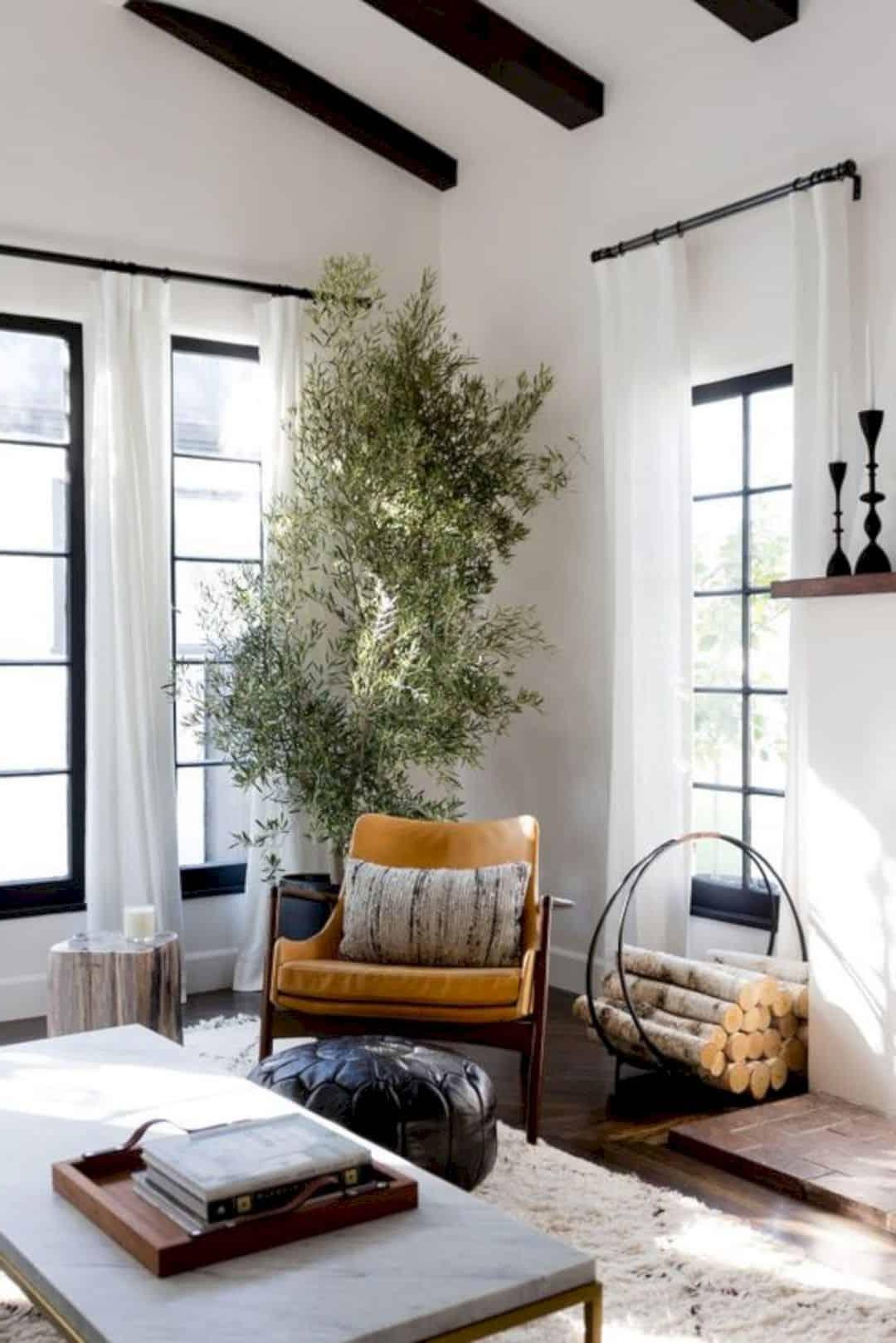 17 Stunning Interior Design Ideas For Living Room