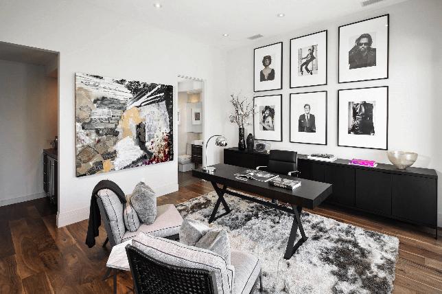 18 Creative Home Office Decorating Ideas I Dcor Aid