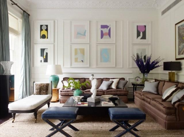 18 Living Room Staging Designs Ideas Design Trends
