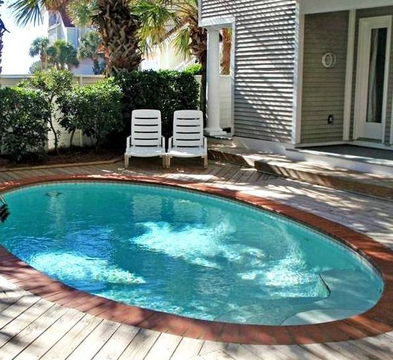 19 Swimming Pool Ideas For A Small Backyard Small Pool