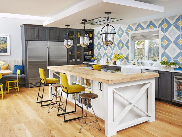 20 Amazing Ideas For Complete Kitchen Remodel Interior