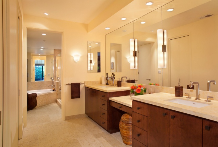 20 Bathroom Vanity Lighting Designs Ideas Design