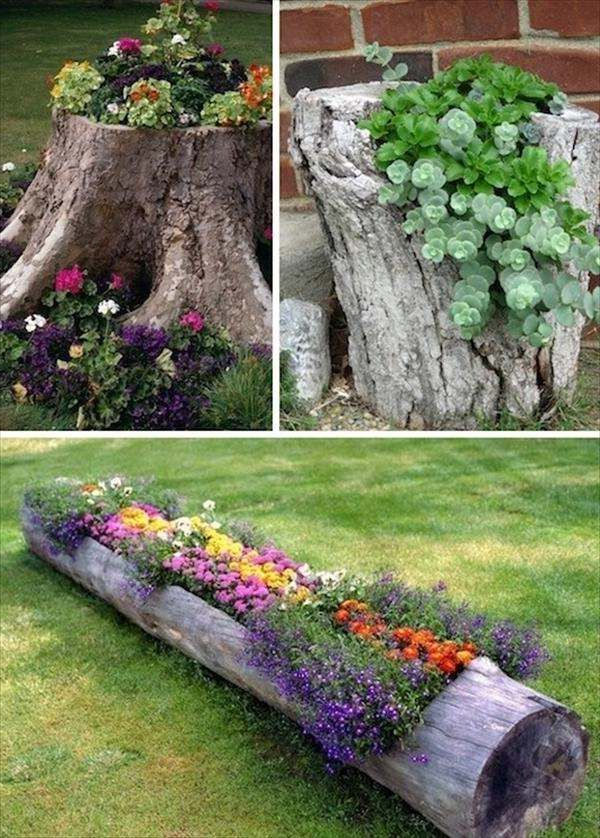 20 Beautiful Flower Bed Ideas For Your Garden Budget