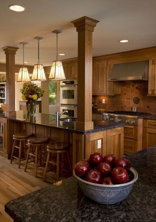 20 Beautiful Rustic Kitchen Designs Interior God
