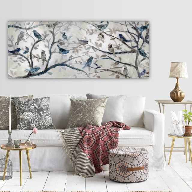 20 Best Collection Of Wall Art For Living Room