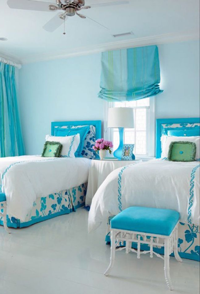 20 Dreamy Beach Style Kids Room Designs Interior God