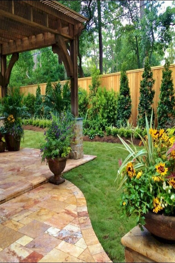 20 Easy Backyard Ideas On A Budget You Will Find Fascinating