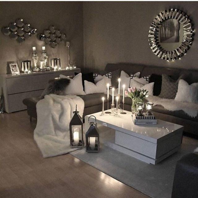 20 Elegant Modern Living Room Ideas For Amazing Home