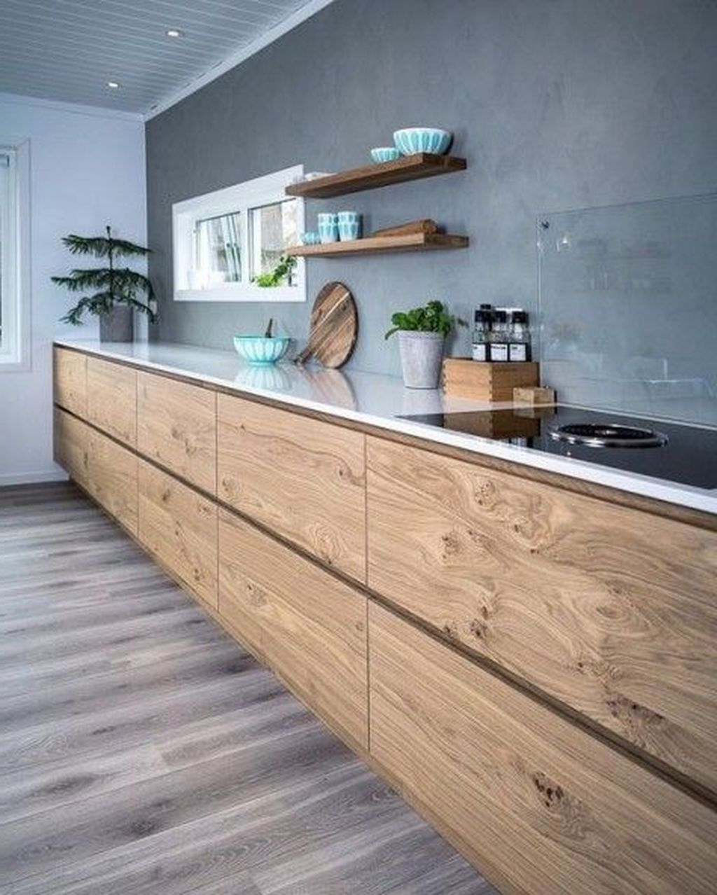 20 Modern Scandinavian Kitchen Design Ideas You Must See