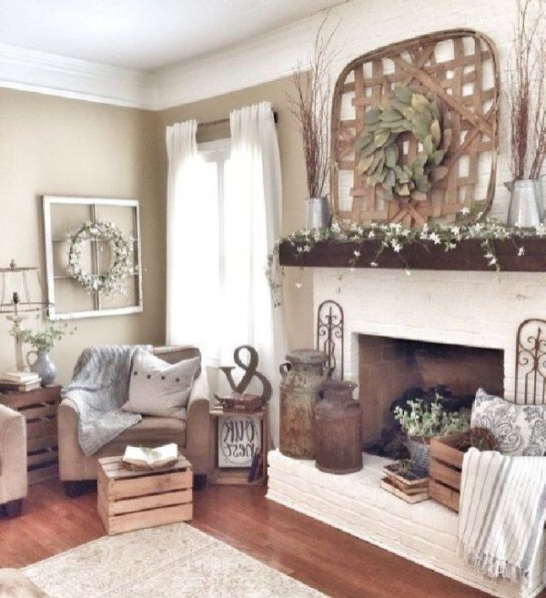 20 Most Stunning European Farmhouse Decor And Designs For