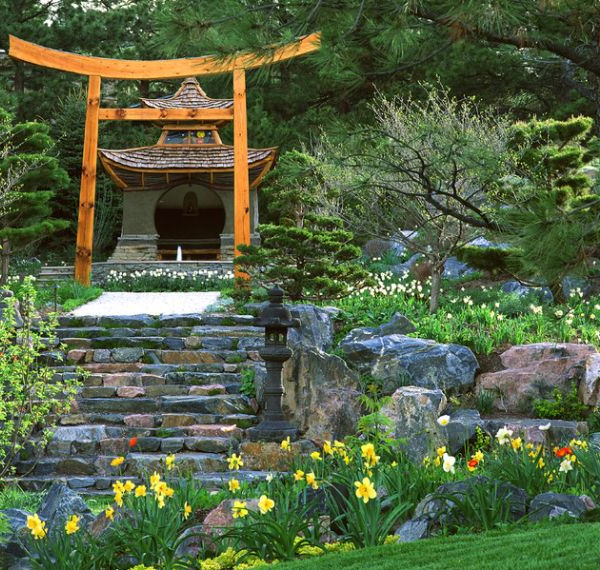 20 Of The Most Beautiful Japanese Garden Designs