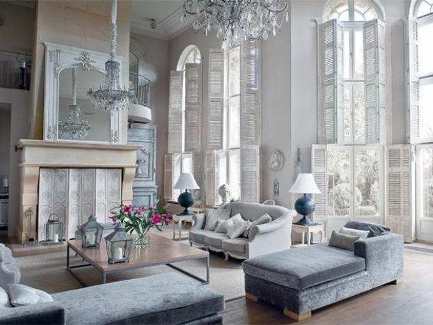 20 Of The Most Elegant Living Room Designs