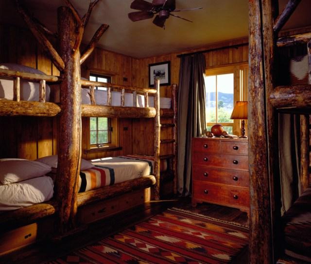 20 Tree Beds Designs Decorating Ideas Design Trends