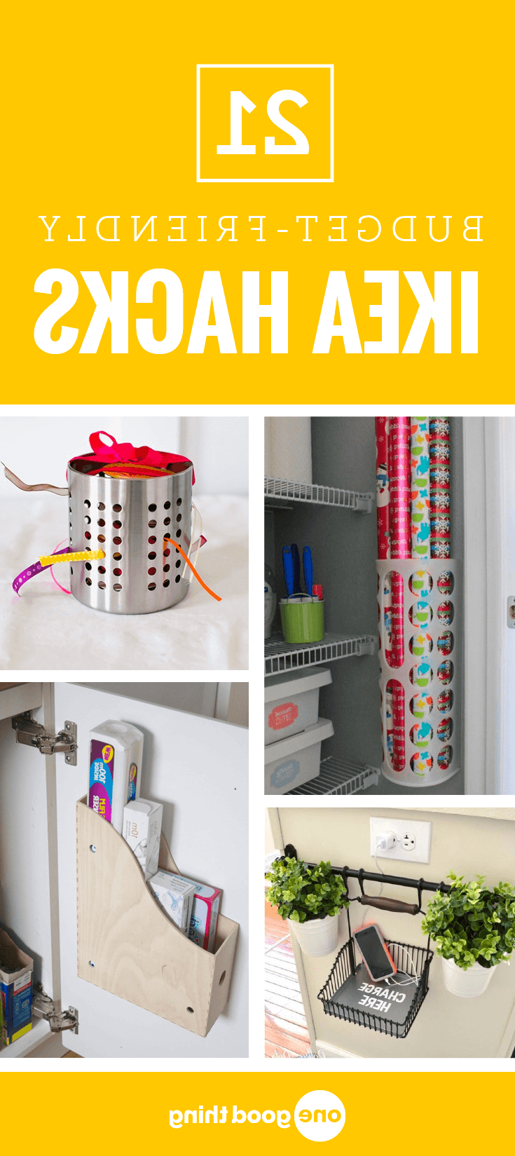21 Amazing Ikea Hacks That Will Fit Your Budget Ikea