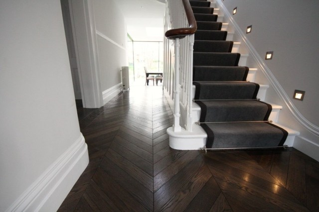 21 Beest Light For Stairways With Beautiful Lighting