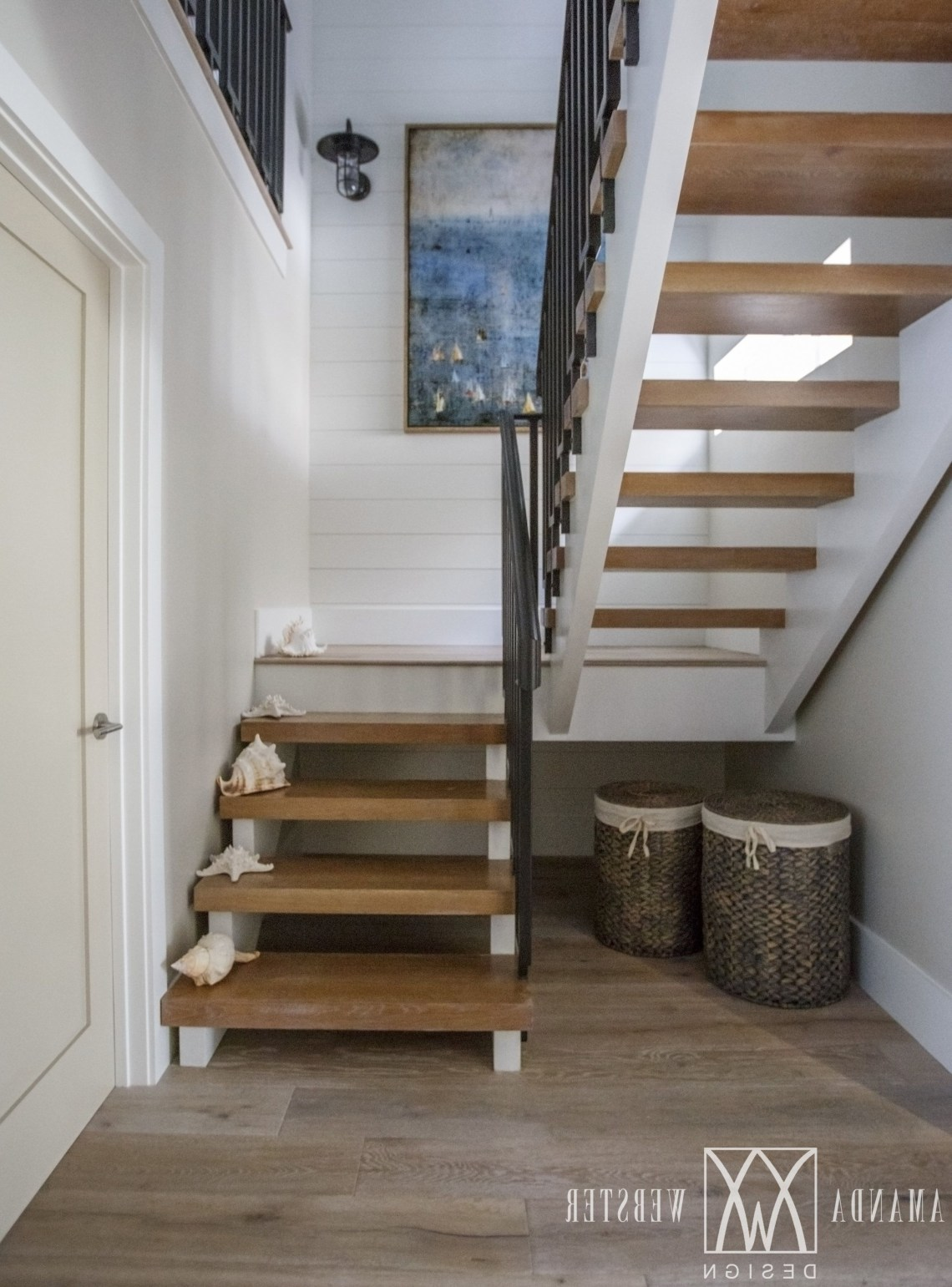 21 Bold Open Tread Staircase Designs Staircase Design