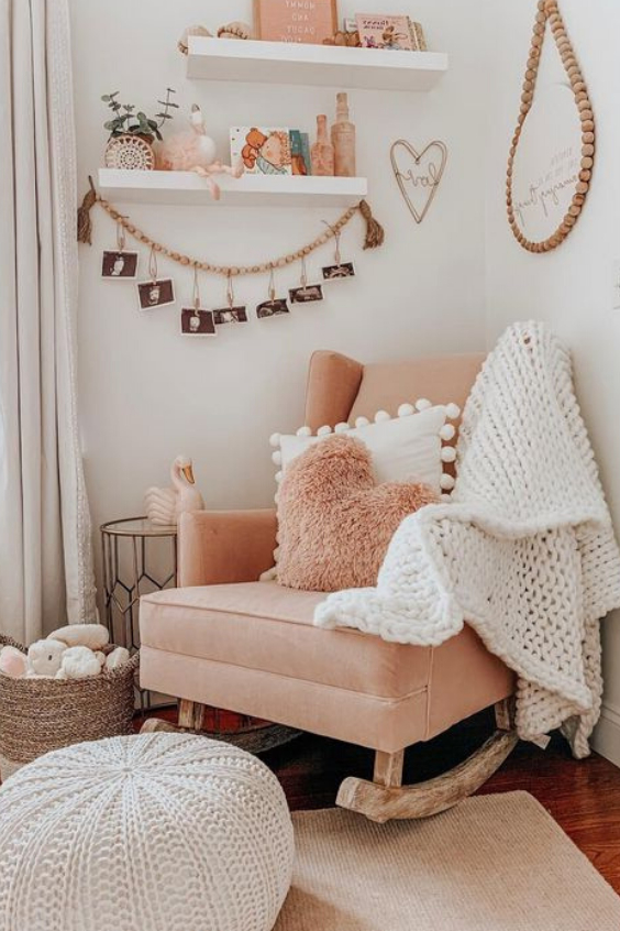 21 Coziest Hygge Nursery Ideas We Cant Get Enough Of