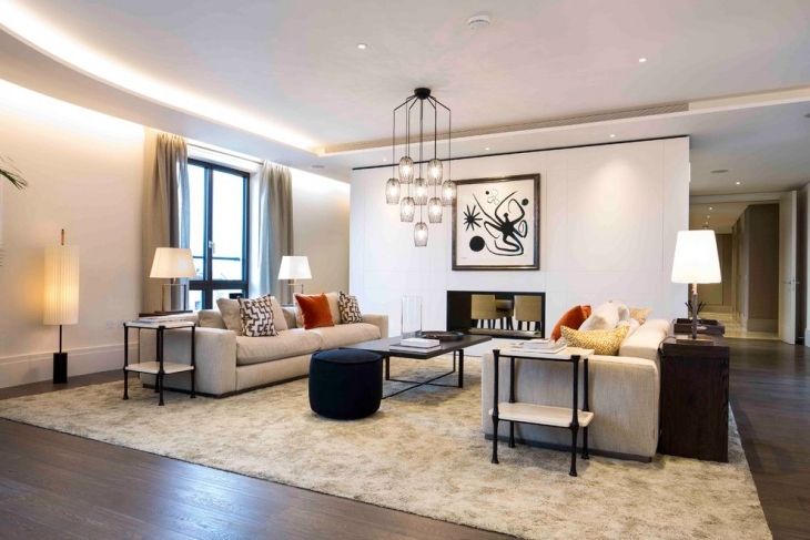 21 Living Room Lighting Designs Decorating Ideas
