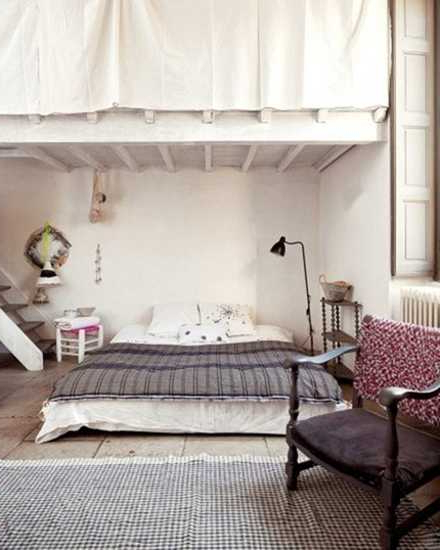 21 Simple Bedroom Ideas Saying No To Traditional Beds