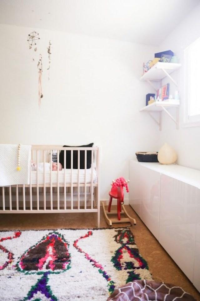 23 Charming Mid Century Modern Kids Room Design Ideas